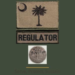 SC Regulators